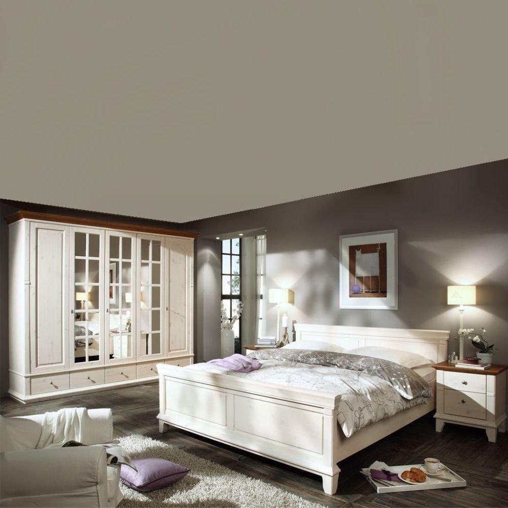 Schlafzimmer Gestalten Romantisch   Schlafzimmer gestalten ...