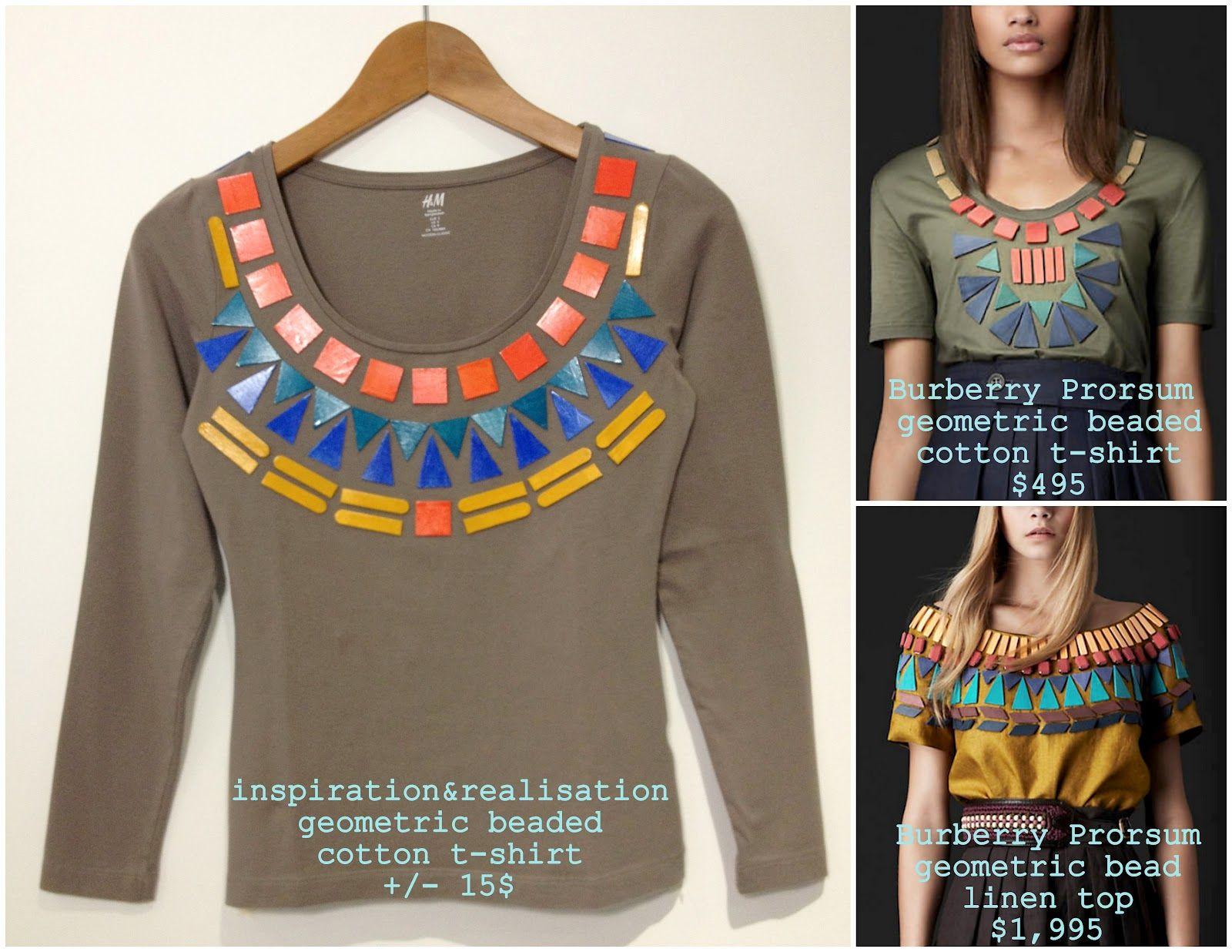 Thrift Store Clothes Refashion