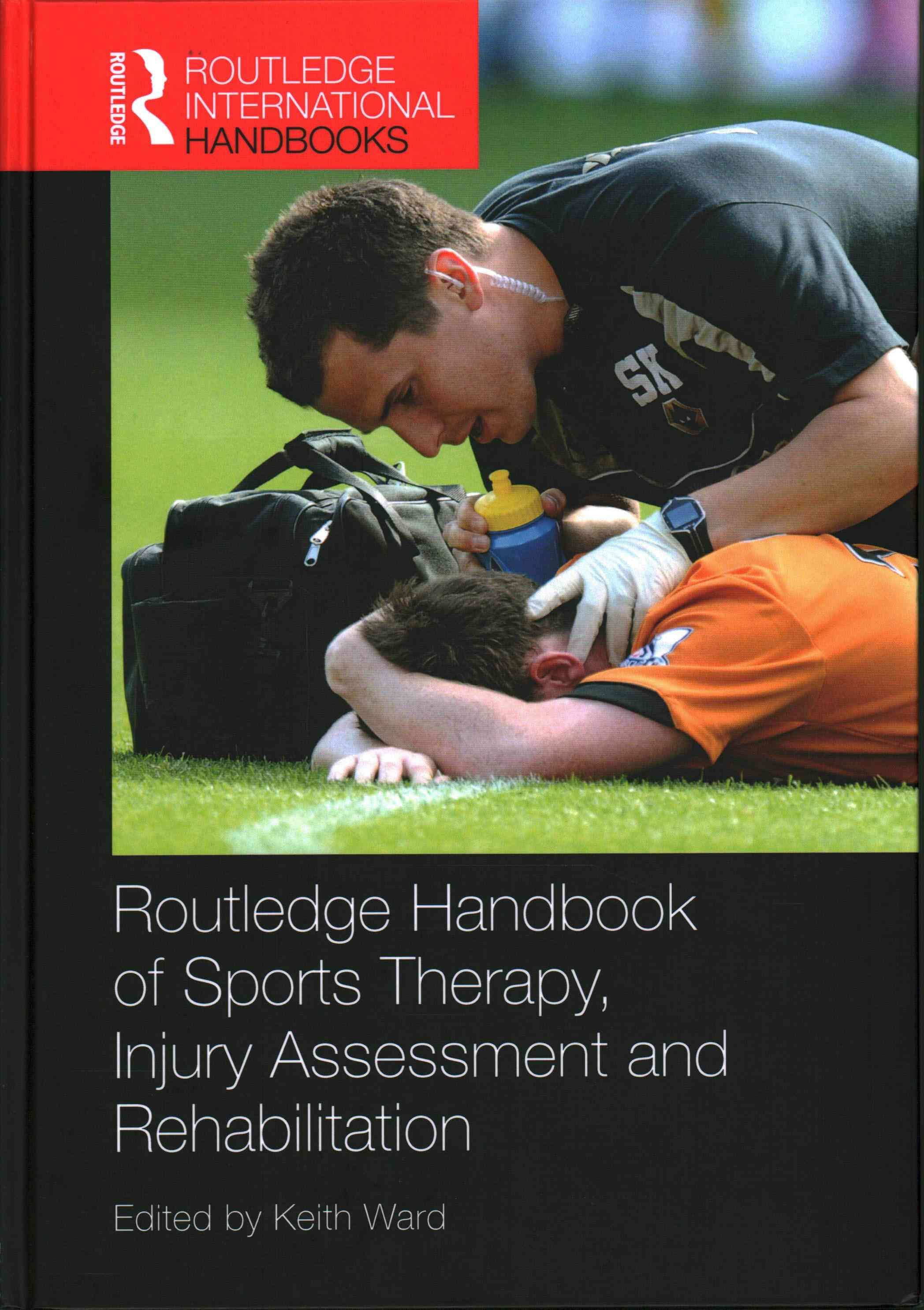 Routledge Handbook of Sports Therapy, Injury Assessment