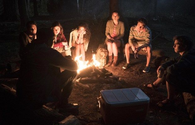 Are you a fan of the Dead of Summer TV show on Freeform? Should it be cancelled or renewed for season two?