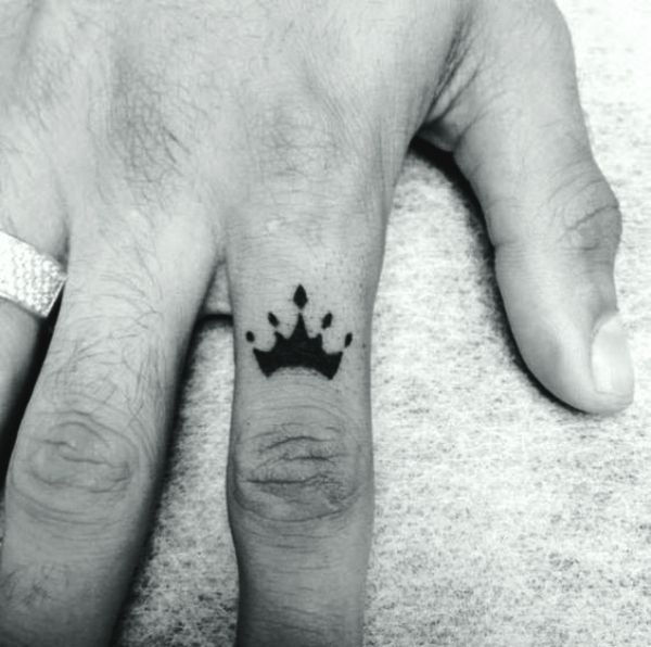 55 Small Tattoo Designs For Men With Deep Meanings Herren Hand