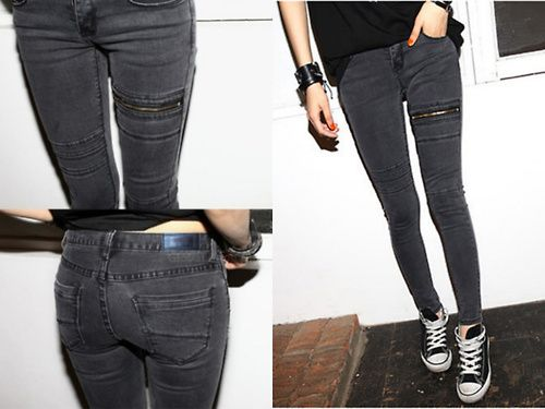 Group of: For those skinny jeans you can't wear. | via Tumblr | We .