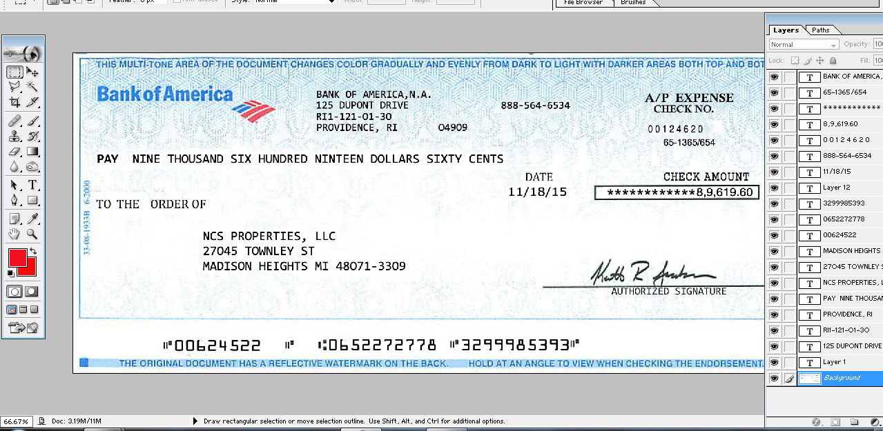 PAYSTUBS | PAYROLL | CHECK DESIGN SERVICE We have a lot of