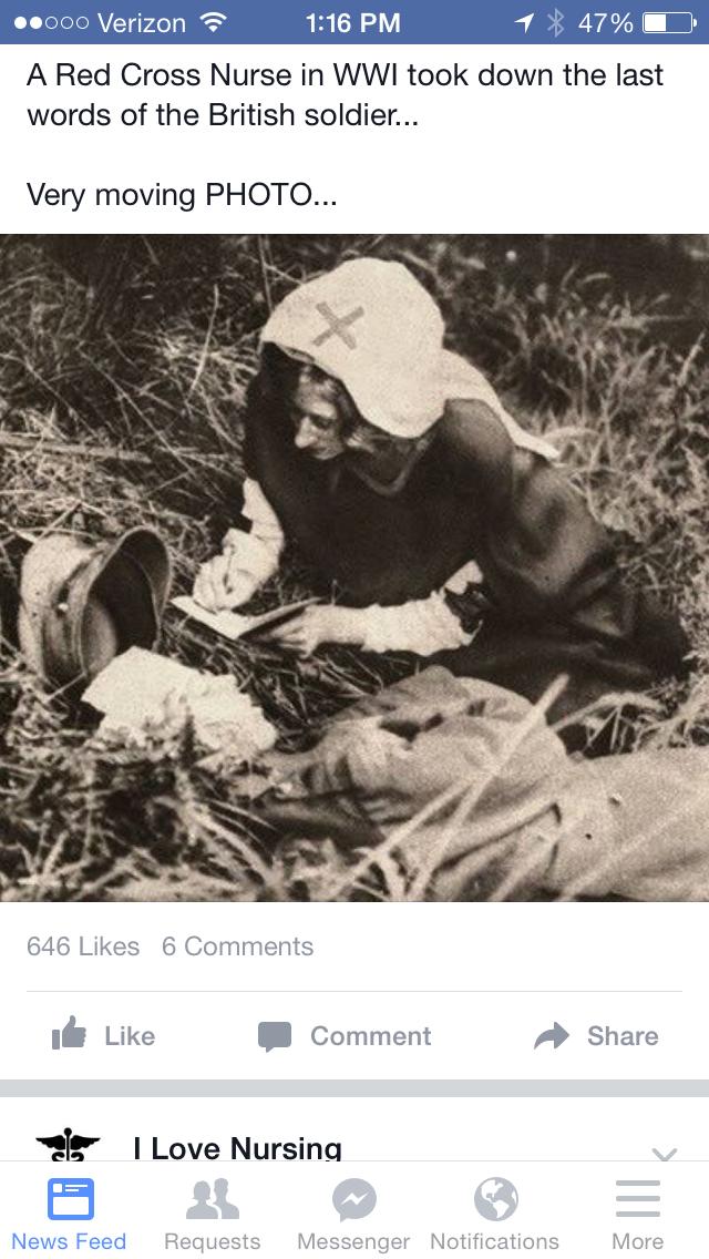 Historical Horror