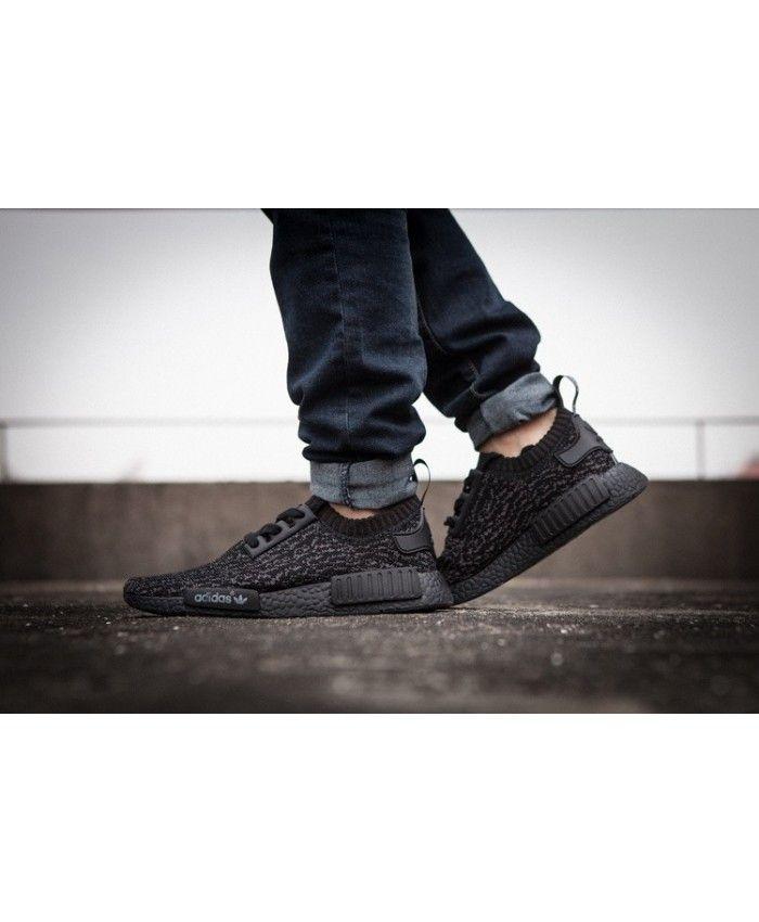 adidas NMD Pirate Black | Inspiration | Adidas nmd, Adidas