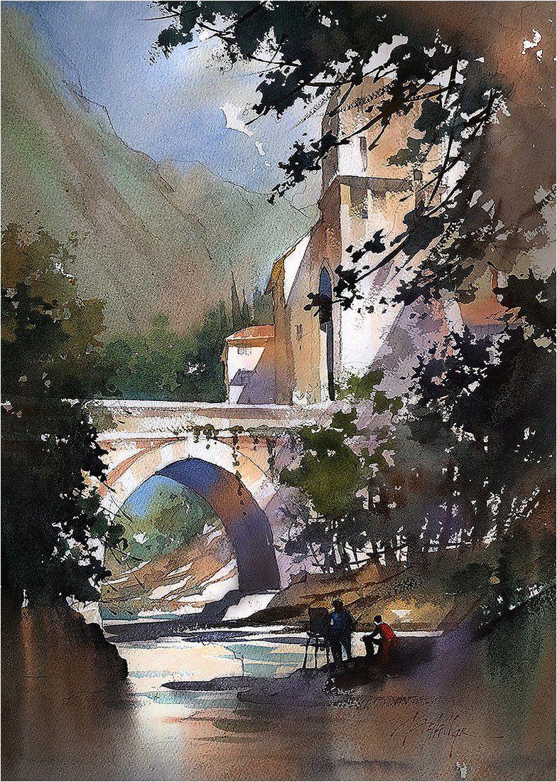 Thomas W Schaller Twschaller Twitter Chinese Landscape Painting