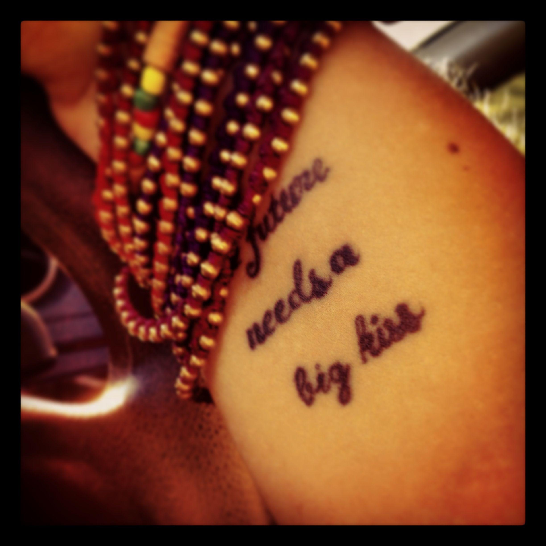 Lyric Tattoos, U2 Lyrics, Lyrics