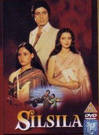 Yeh Kahan Aa Gaye Hum Karaoke Silsila Music Track Hindi Movies Hindi Movies Online Karaoke