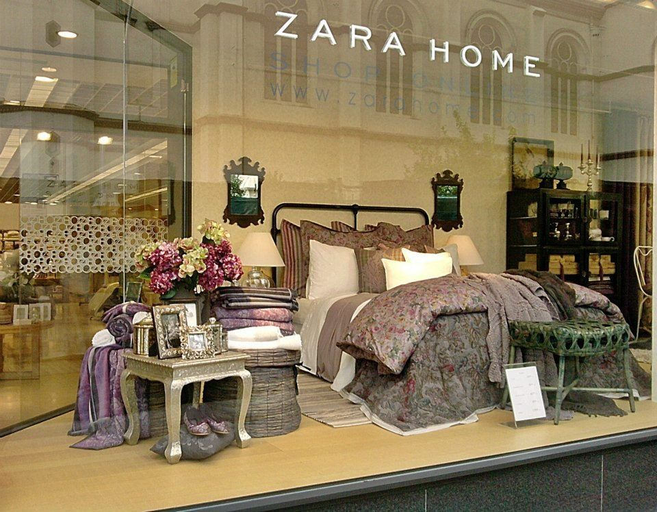 Zara #Home #Bedroom | Home | Pinterest | Bedrooms, Display and Window