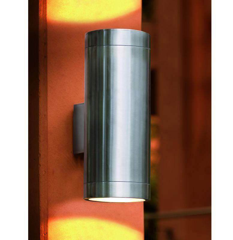 Metallic Outdoor Wall Lights Elettrico In Dubai Lighting Design Interior Outdoor Wall Lights Lights