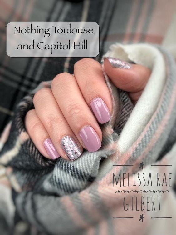 Nothing Toulouse & Capital Hill | Color Street - Pretty ...