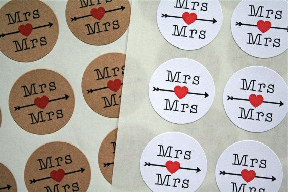 These stickers will be customized for you. Custom Design Personalized  stickers have so many uses! Use them on party favors, as return address  label…