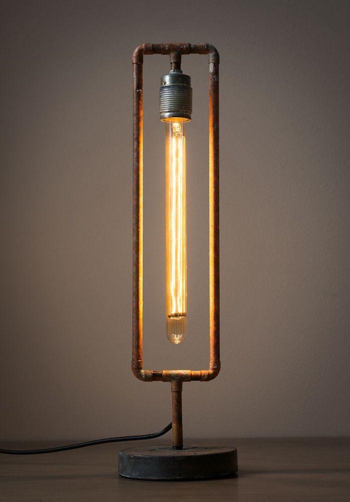 1001 Ideen Und Anleitungen Wie Sie Lampen Selber Machen Selbstgemachte Lampen Lampe Lampen Selber Machen