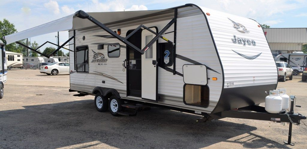 Large RV Dealer Great Selection of Travel Trailers, 5th