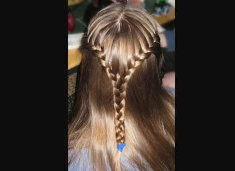 Kids Hairstyles Kids Hairstyles Hair Styles Braided Hairstyles