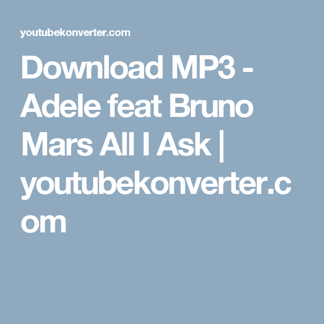 Adele MP3 Songs Download: How to Download Adele's 25 Album