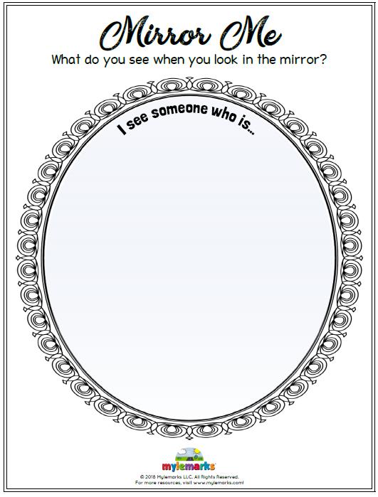 Mirror Me  F