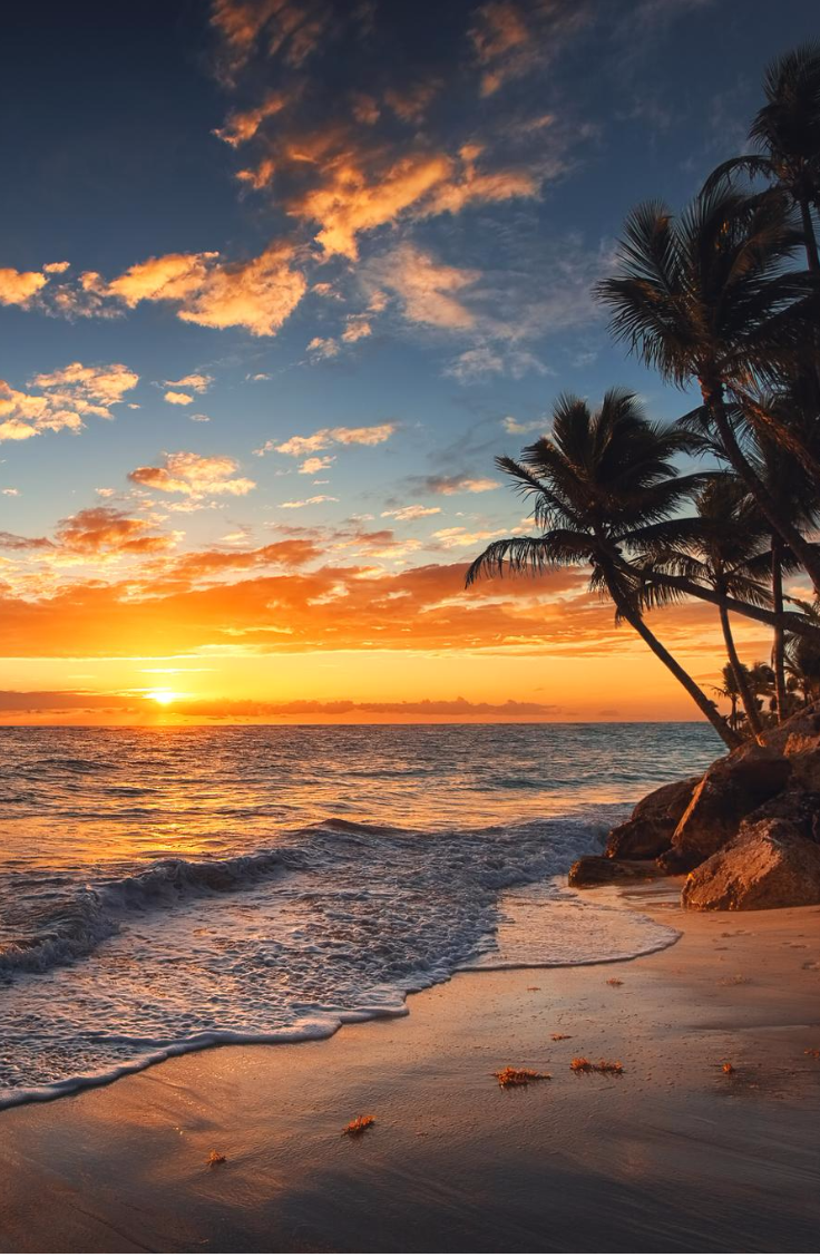 Where To Spot The World's Most Beautiful Sunsets