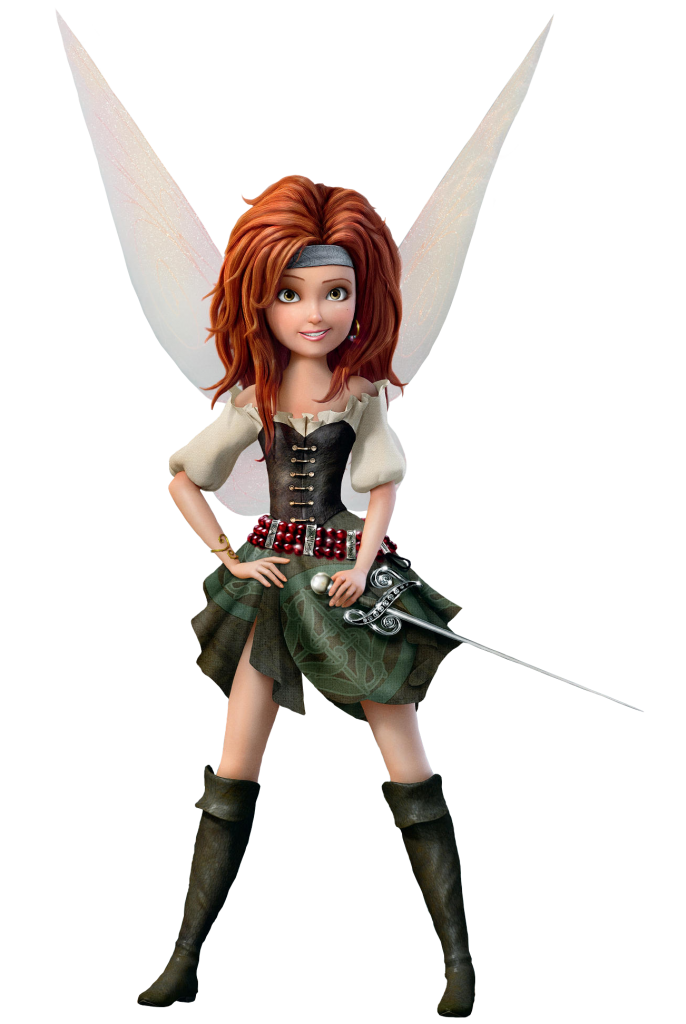 pirate fairy movie free download