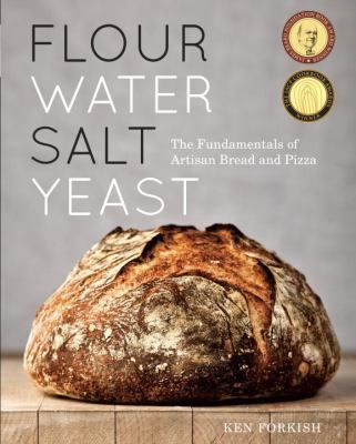The fundamentaals of artisan bread and pizza.