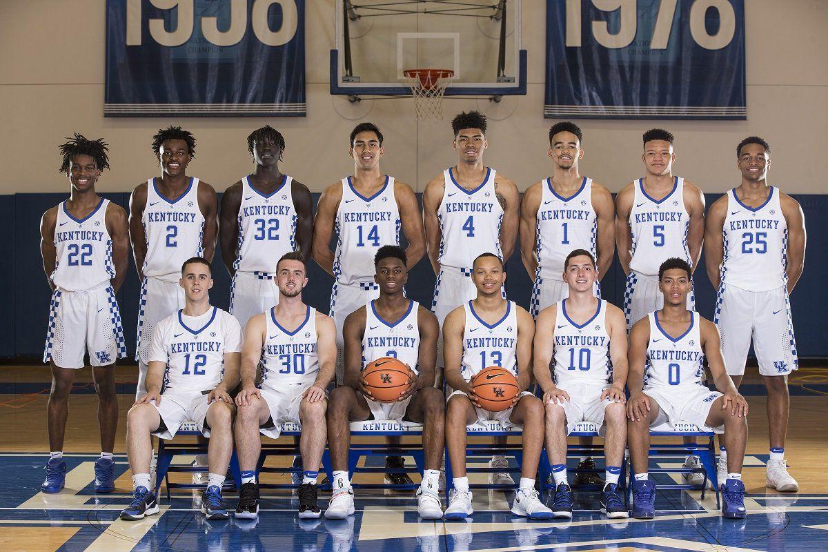 Embedded Kentucky Kentucky Wildcats Basketball Kentucky Basketball