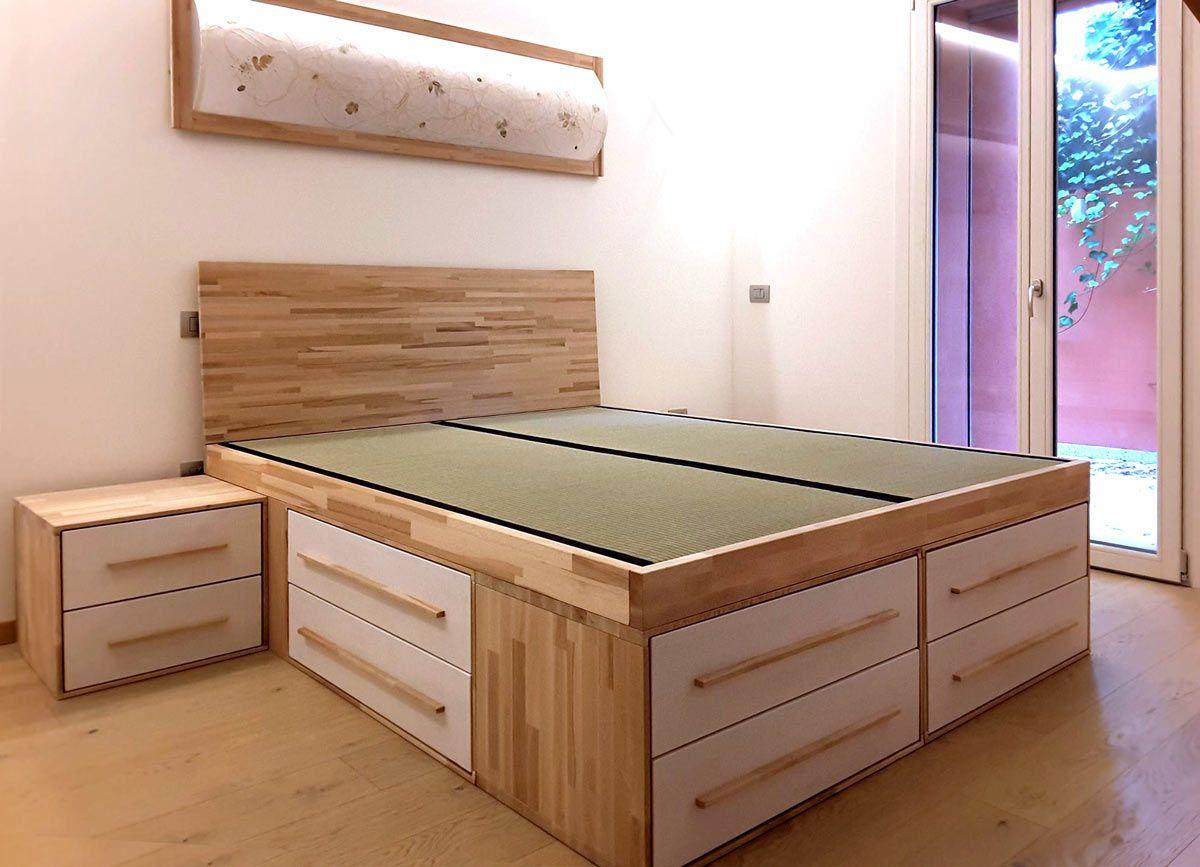 Letto Con Cassetti.Letto Con Cassetti Space Saving Beds Space Saving Furniture