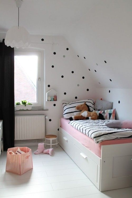 Gordijnen kinderkamer inspiratie | * meisjeskamer * | Pinterest ...