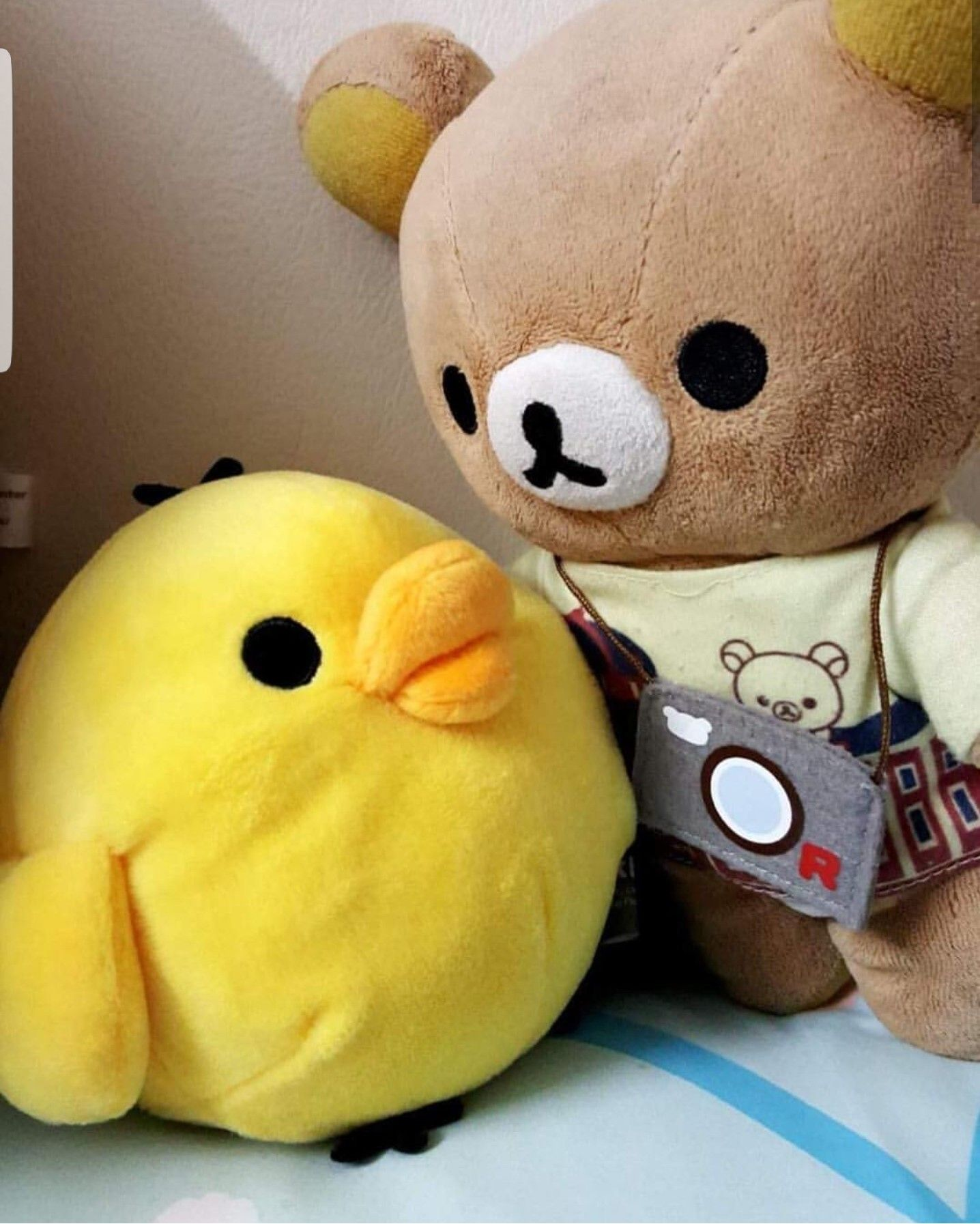 Aesthetic Teddy Bear Background
