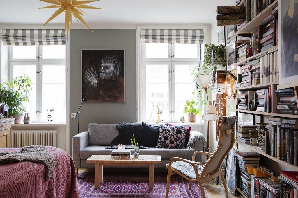 The Nordroom - Cozy studio apartment   Cozy studio ...