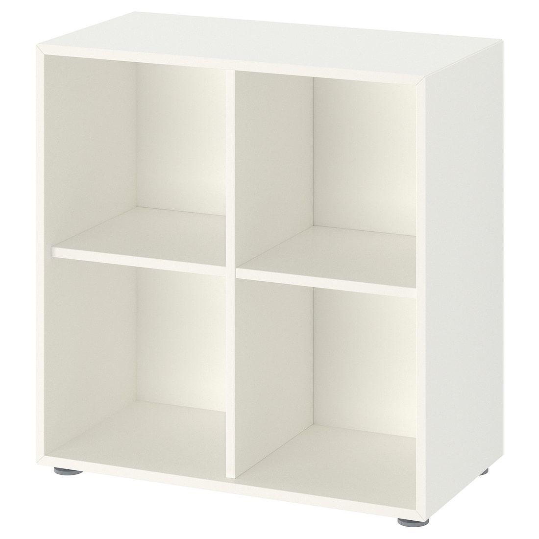 Eket Storage Combination With Feet White 27 1 2x13 3 4x28 3 8