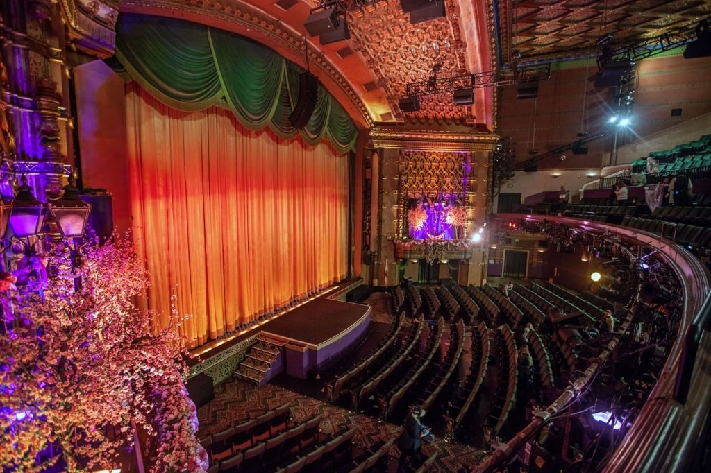 Dolby Theater Seating Chart Theater Seating Seating Charts Seating