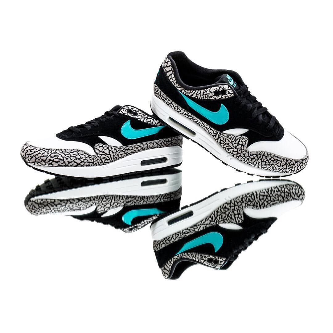 Nike Air Max 1 Elephant Print #sneakers #sneakernews #StreetStyle #Kicks #adidas #nike #vans #newbalance #puma #ADIDAS #ASICS #CONVERSE #DIADORA #REEBOK #SAUCONY