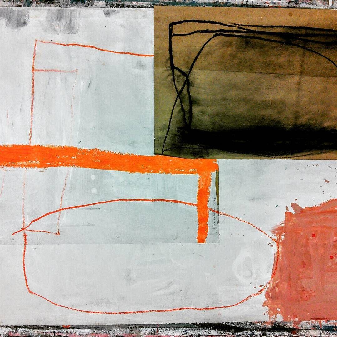 José Augusto Castro Mix média on PAPER 100x143 2016