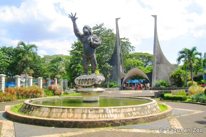 Here S A List Of 10 Best Attractions In Jakarta That Will Help You Explore The Main Highlights And Must See Places To Visit In This Jakarta Zoo Places To Visit