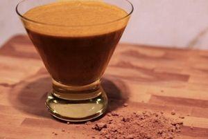 Rauwe-Cacao-Smoothie