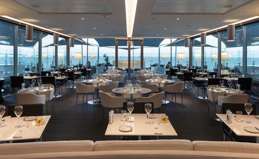 Restaurante River Lounge Lisboa Design Hotel Hotel Lisboa