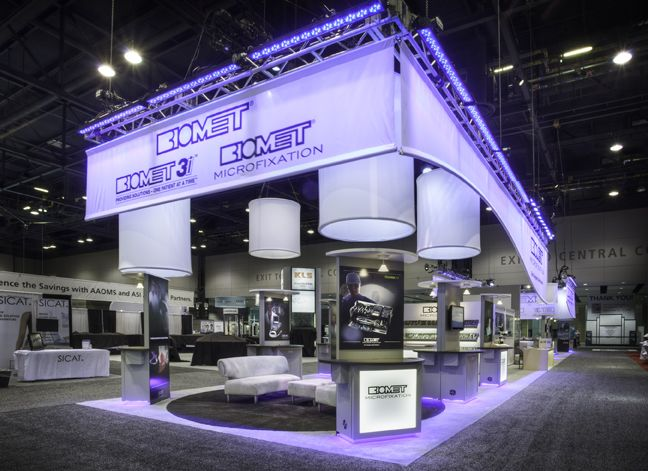 Exhibition Booth Design Award : Mc wins galaxy award for outstanding trade show booth