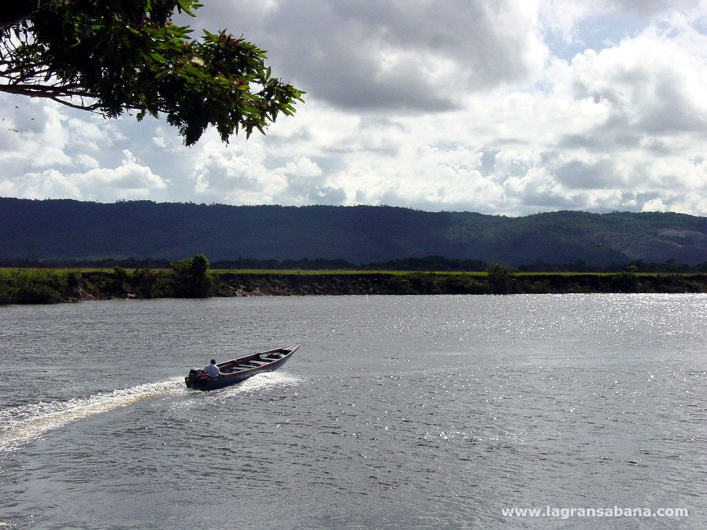 Río Aponwao