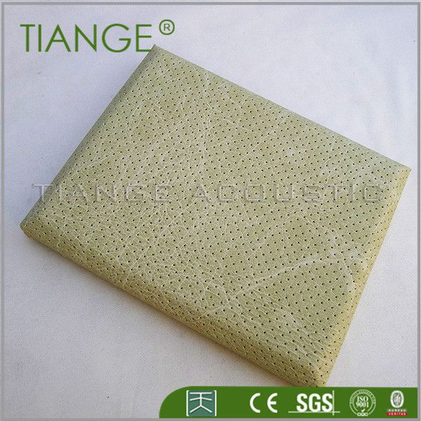 Sound proof cubicle insulation cloth acoustic fabric wall