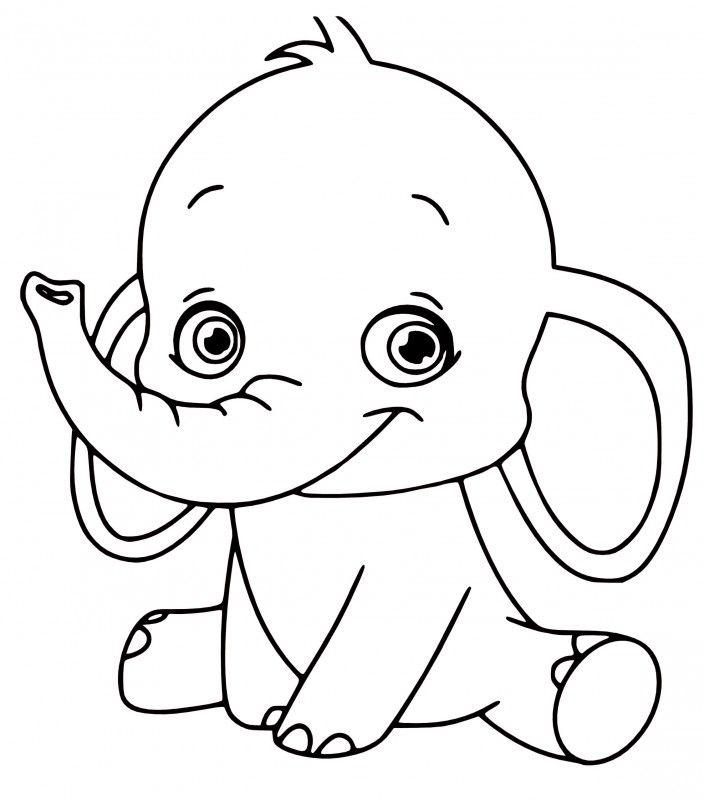 olifantje dieren brassies handgemaakte accessoires met