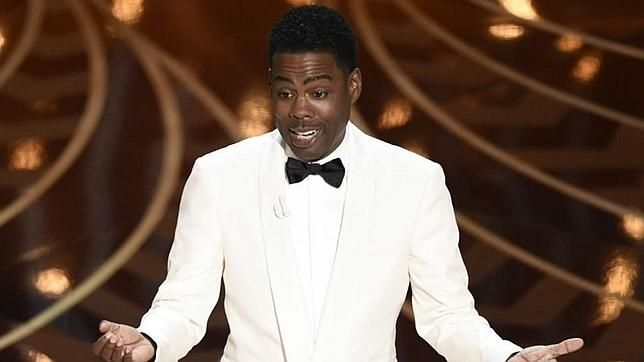 Las mejores «perlas» del monólogo de Chris Rock en la gala de los Oscar