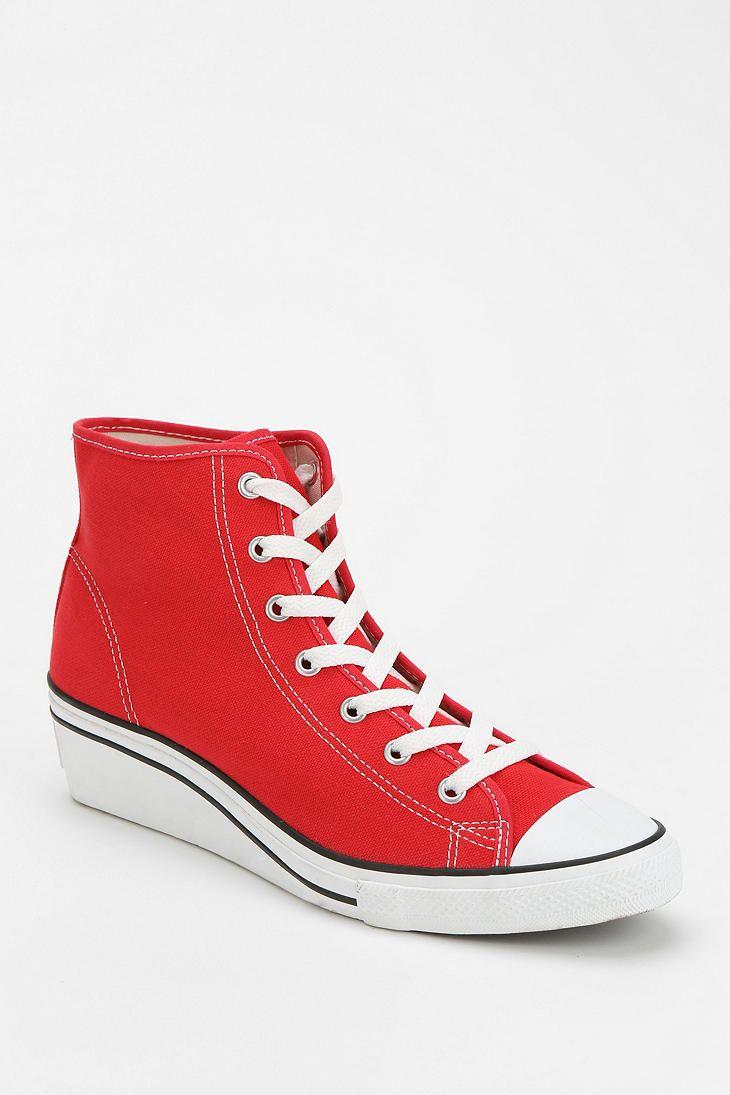zapatillas converse chuck taylor all star plus diva