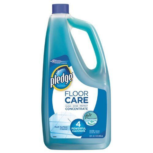 Pledge Floor Care Concentrate Multi Surfalce Cleaner Glad Pledge