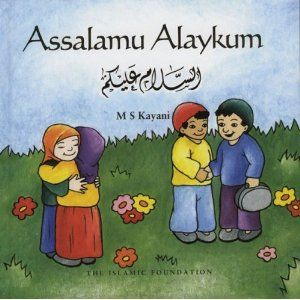 Assalamu alaykum storytime islamic studies for children assalamu alaykum storytime m4hsunfo