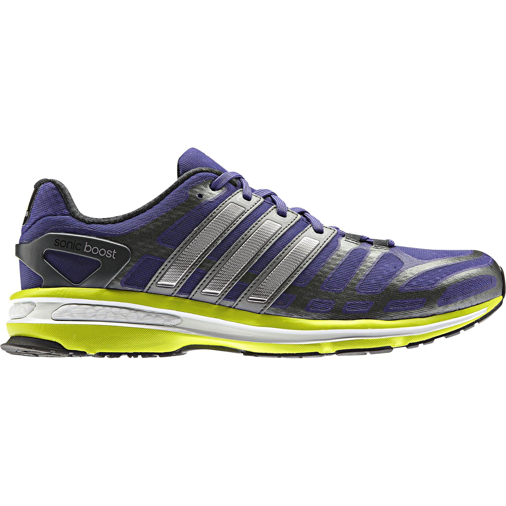 Adidas Women s Sonic Boost Shoes  e5ad3514f0f8