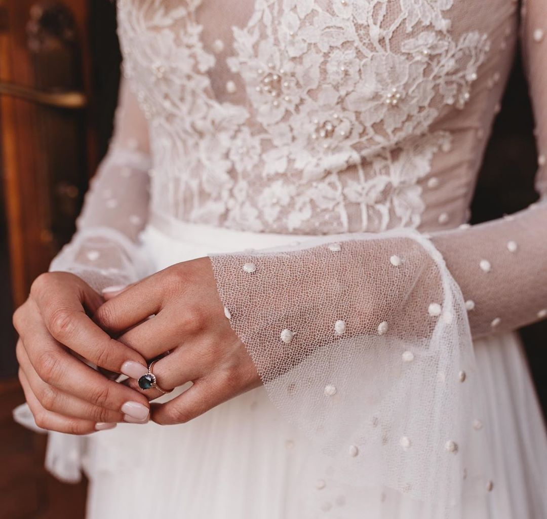 The Details Tiara Dress Rusukristine Inspirephotography