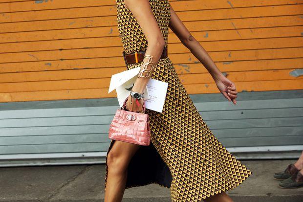 Prada dress <3