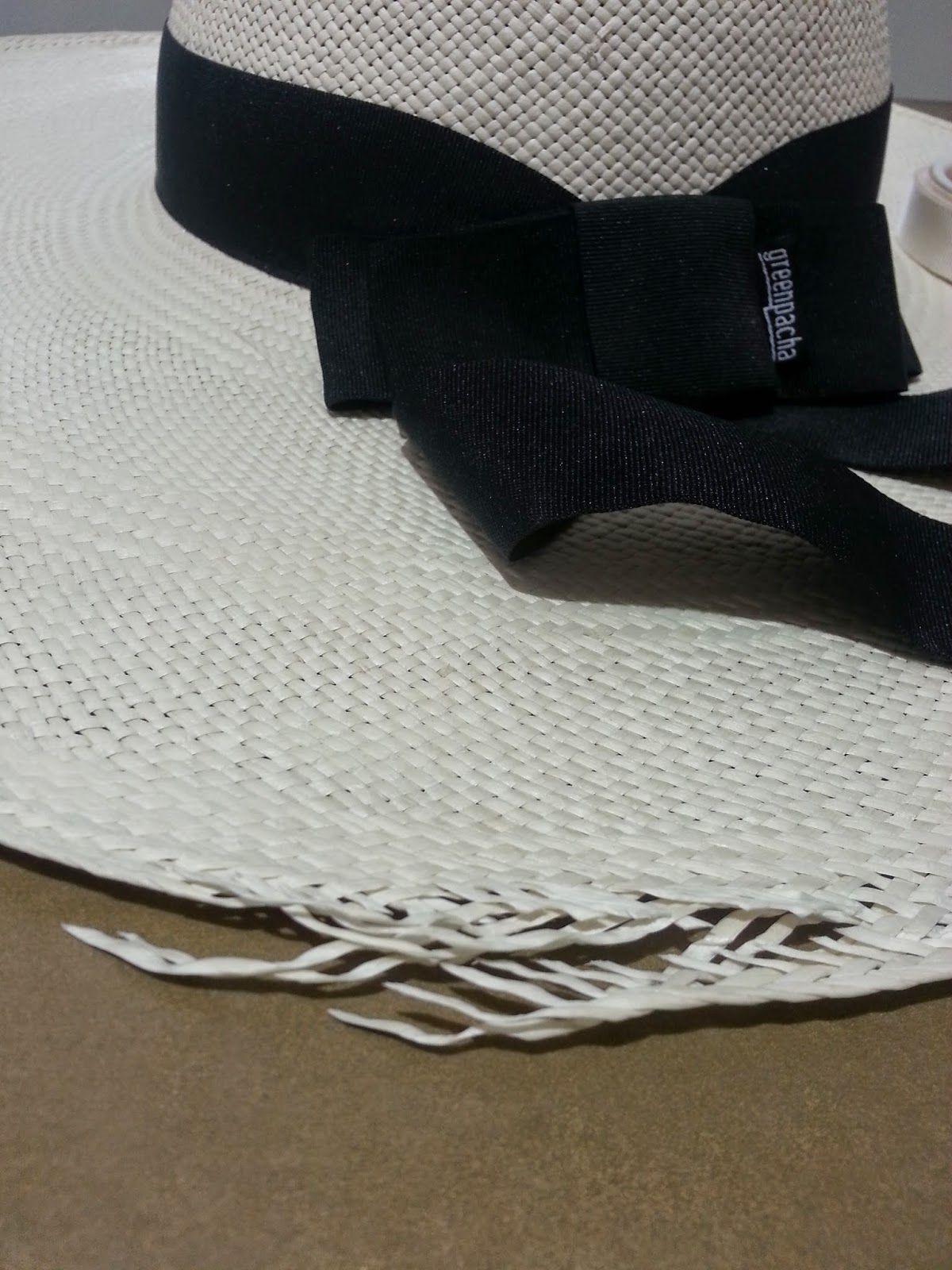 Julie Fleming Melbourne Large Brim Panama Hat Repair Panama Hat Hats Panama