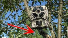 This easy tutorial will help you with placing your trail cameras in the deer woods this summer!