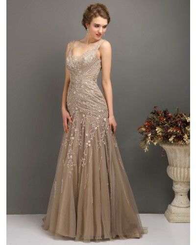 beaucute.com vintage inspired formal dresses (04) # ...